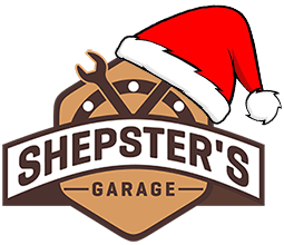 Shepsters Garage