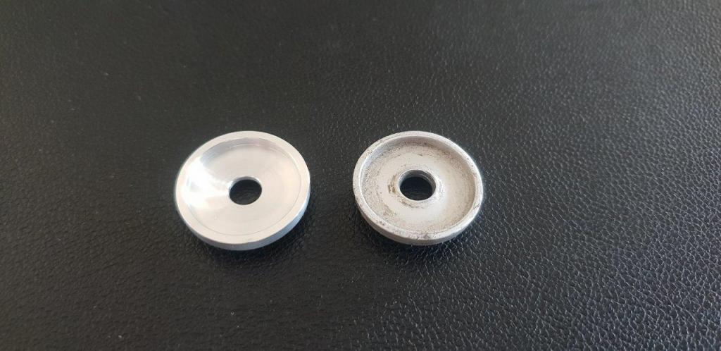 Comparison with an OEM